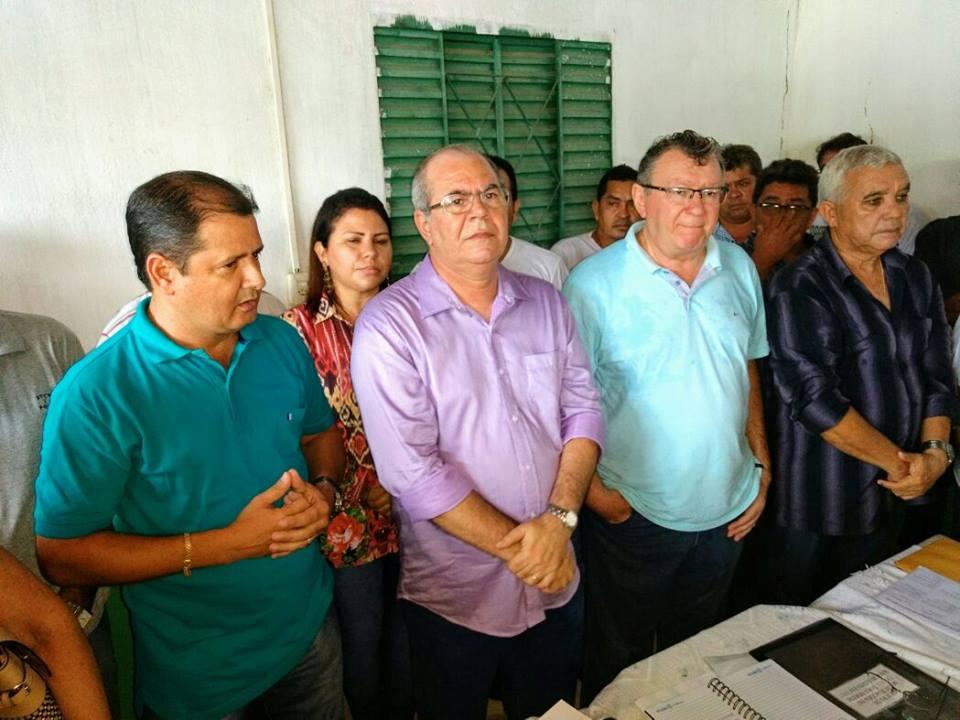 16507984 1746094522279707 2318944661846026869 n - Deputado Hildo Rocha visita Barra do Corda, e anuncia grandes benefícios - minuto barra
