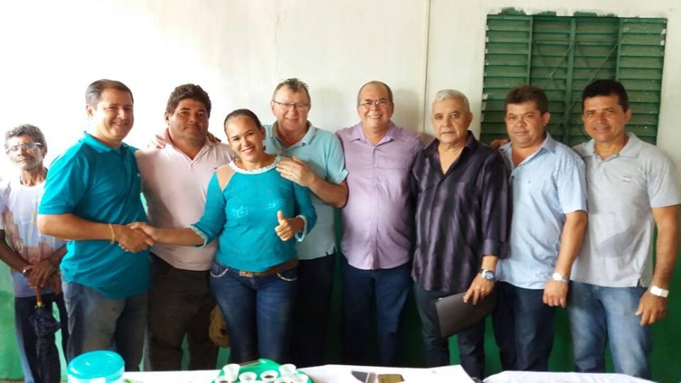 16508535 1746094575613035 5554088011554413671 n - Deputado Hildo Rocha visita Barra do Corda, e anuncia grandes benefícios - minuto barra