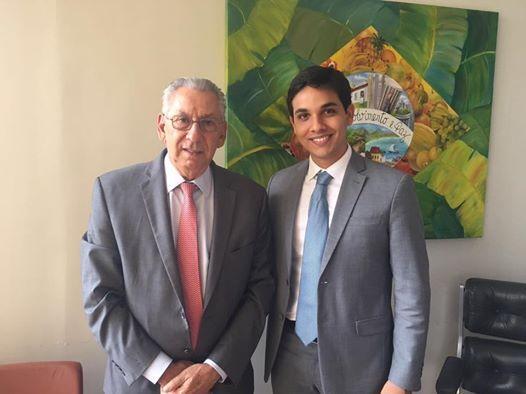 16508900 1255865694491457 8430365878039635590 n - PSDB nacional desfaz decisão de Carlos Brandão, e Samuel Jorge retorna ao cargo de presidente - minuto barra