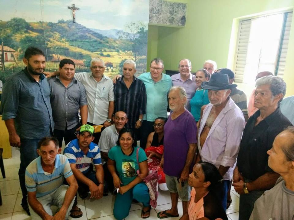 16509006 1746094438946382 6844559624227819753 n - Deputado Hildo Rocha visita Barra do Corda, e anuncia grandes benefícios - minuto barra