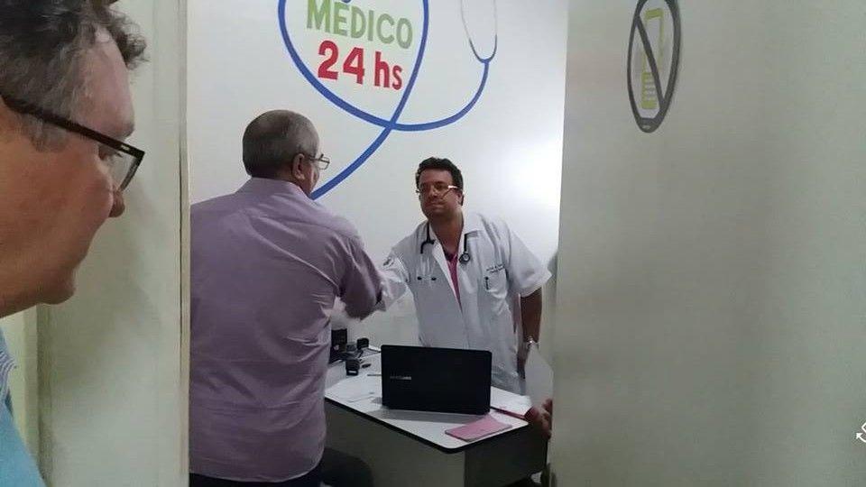 16682018 1746751222214037 976043890495683896 n - FISCALIZANDO: Deputado Federal Hildo Rocha, visita UPA de Barra do Corda - minuto barra