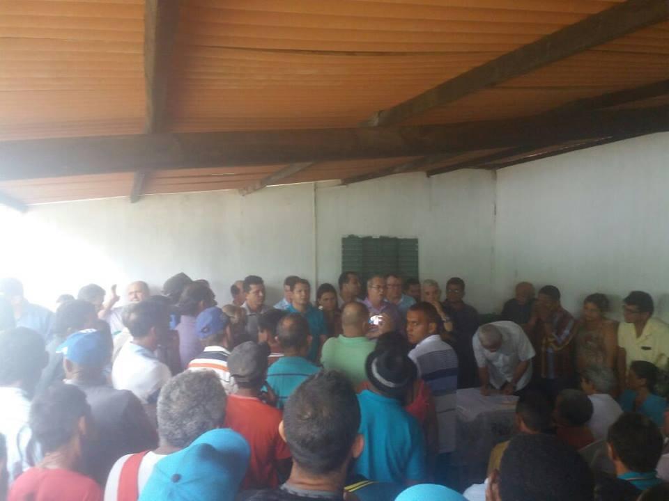 16708697 1746095765612916 2965540003194500166 n - Deputado Hildo Rocha visita Barra do Corda, e anuncia grandes benefícios - minuto barra