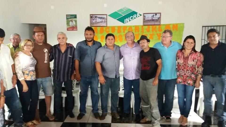 16711650 1746095648946261 7811071022334292735 n - Deputado Hildo Rocha visita Barra do Corda, e anuncia grandes benefícios - minuto barra