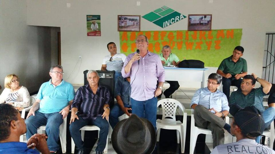 16729278 1746095528946273 2366820635110670304 n - Deputado Hildo Rocha visita Barra do Corda, e anuncia grandes benefícios - minuto barra