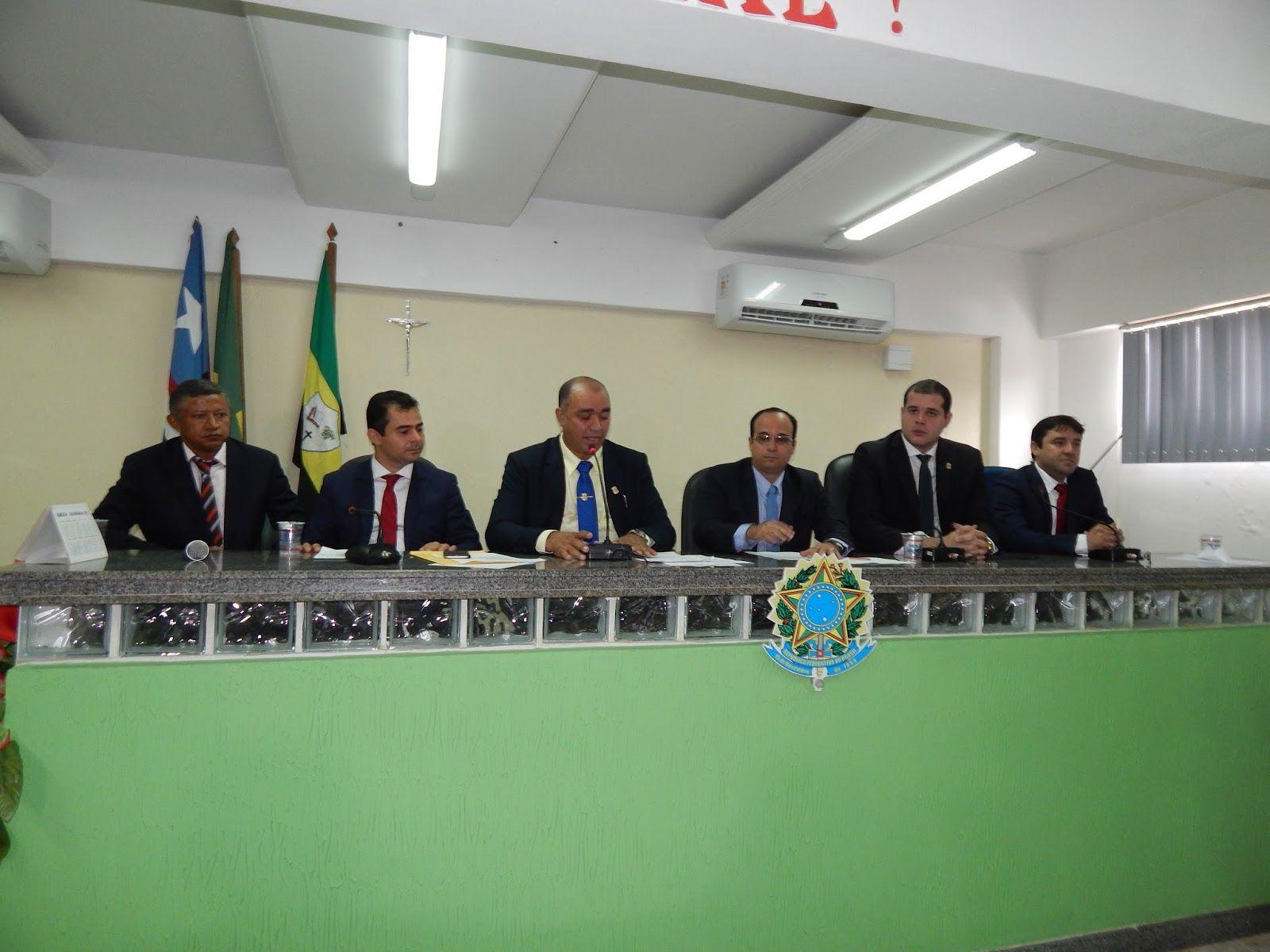DSCN0911 - FIQUE LIGADO: Câmara Municipal realiza na tarde de hoje, primeira sessão plenária do ano - minuto barra