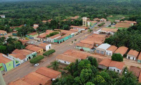 Itaipava do Grajaú Maranhão fonte: minutobarra.com.br