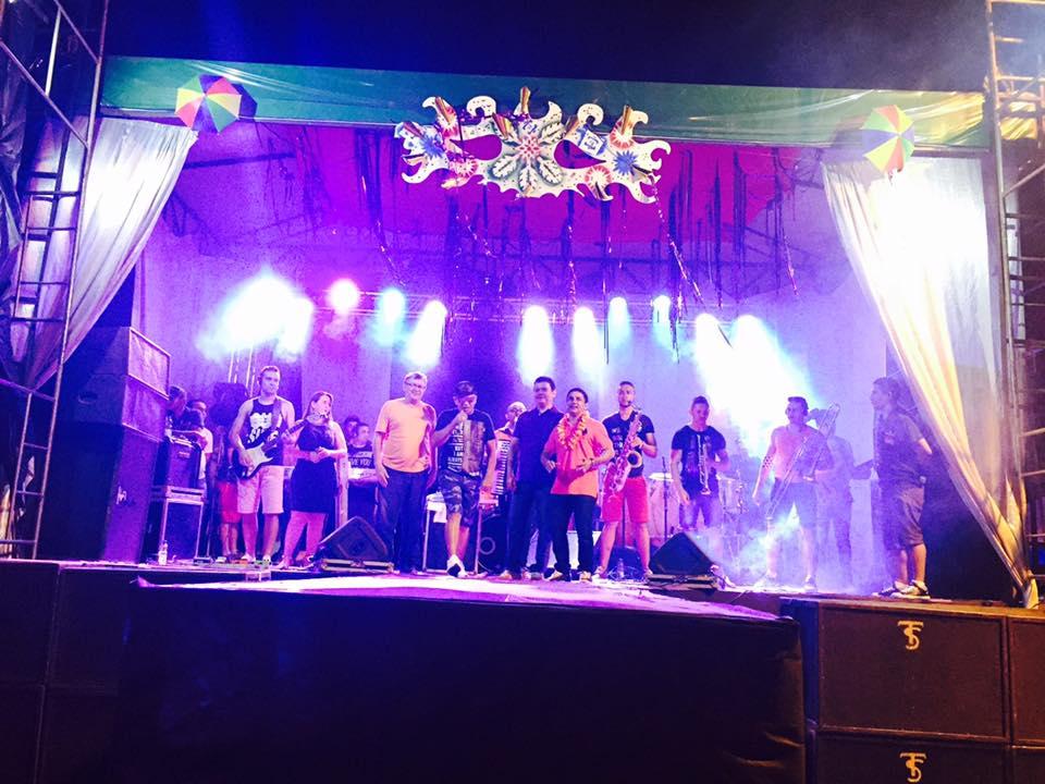 16806742 1284501418306900 1517313811235868364 n - FERNANDO FALCÃO: Prefeito Adailton promove um grande carnaval - minuto barra