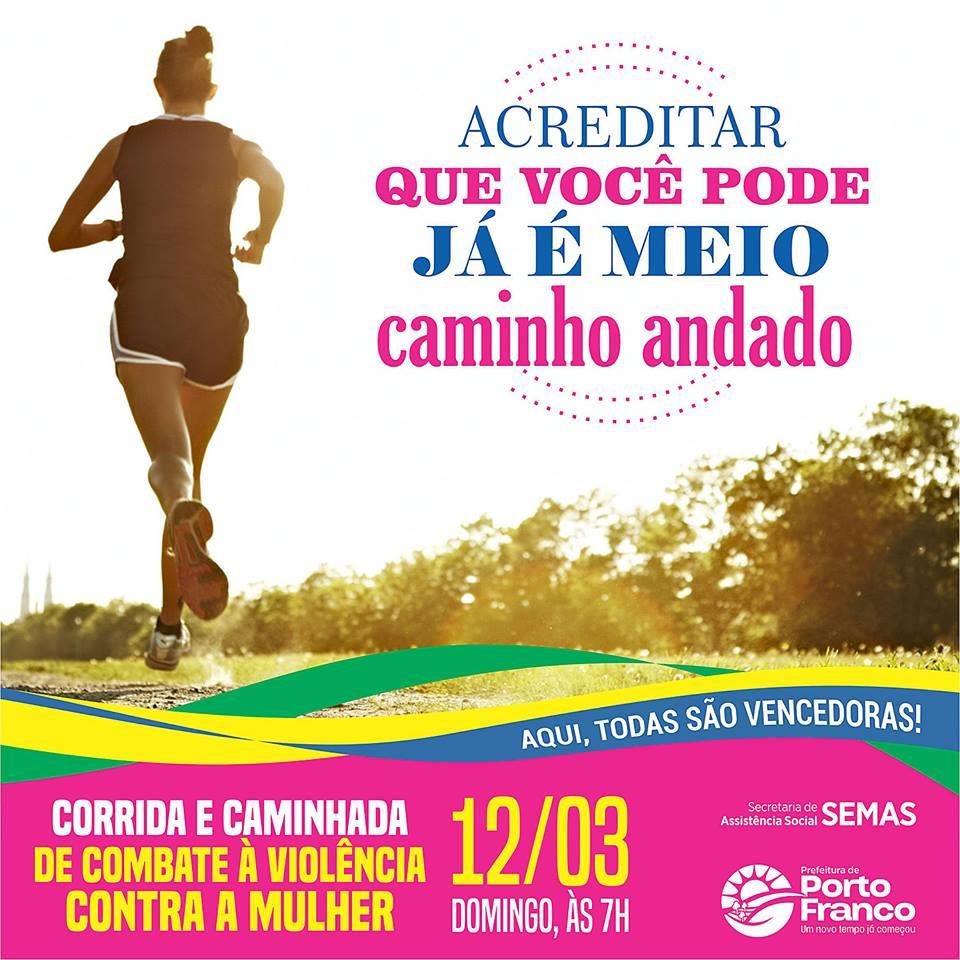 17190901 261625797627653 9030616063928122448 n - Prefeitura de Porto Franco, realiza primeira caminhada de combate a violência contra a mulher - minuto barra