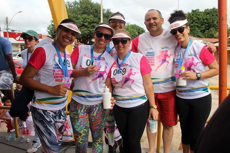17201171 263603964096503 4419051488908042424 n - Em Porto Franco, ocorreu no último domingo a corrida e caminhadas das mulheres - minuto barra