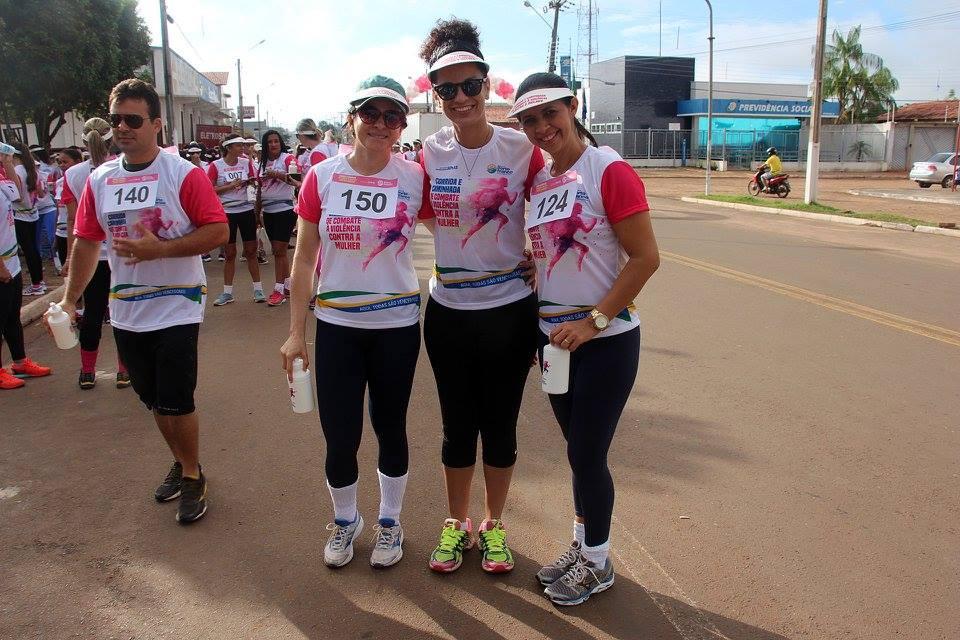 17202831 263603277429905 4058672045235027845 n - Em Porto Franco, ocorreu no último domingo a corrida e caminhadas das mulheres - minuto barra