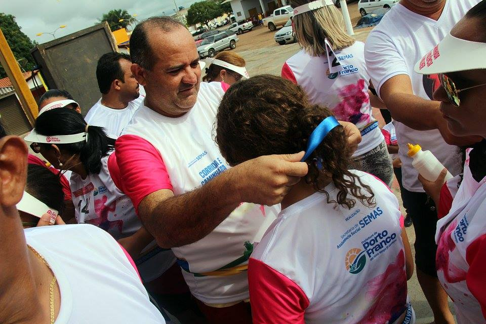 17265114 263603234096576 5195749986474046977 n - Em Porto Franco, ocorreu no último domingo a corrida e caminhadas das mulheres - minuto barra