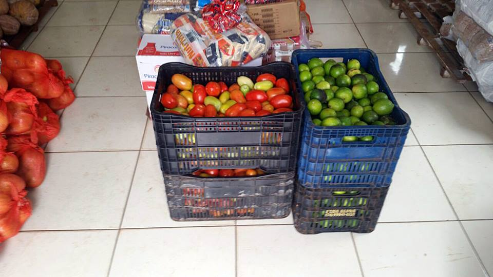 17309061 265024233954476 3404773548618716195 n - Em Porto Franco, comerciantes e produtores da agricultura familiar, fazem doações para a merenda escolar - minuto barra