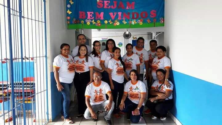 17498514 1766140486941777 658436919461039524 n - Em Santo Antônio dos Lopes, prefeitura promove campanha em combate a Hanseníase e Verminoses - minuto barra