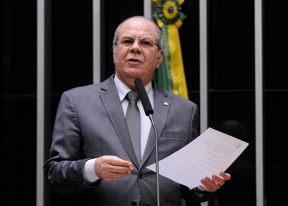 Hildo Rocha - Hildo Rocha destaca avanços contidos na proposta de Reforma Tributária - minuto barra