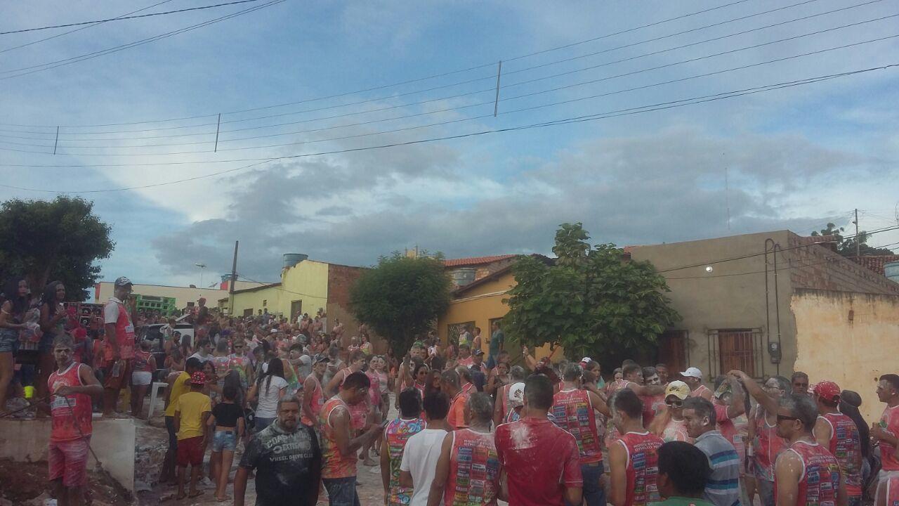 IMG 20170227 WA0003 - Prefeito Moisés do Ventura, promove mega carnaval em Jenipapo dos Vieiras - minuto barra