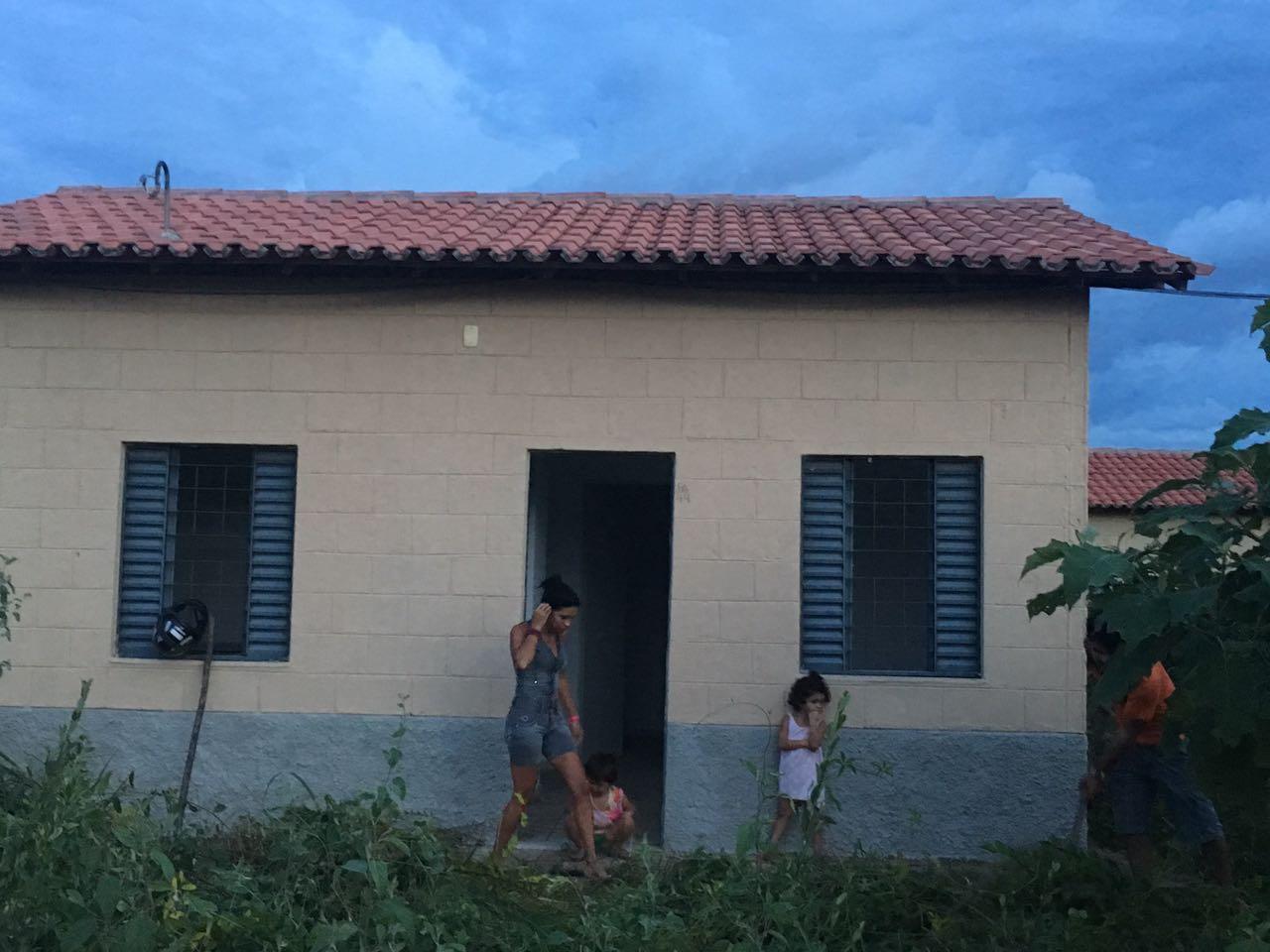 IMG 20170228 WA0025 - INVASÃO: Casas do MINHA CASA MINHA VIDA são invadidas em Barra do Corda - minuto barra