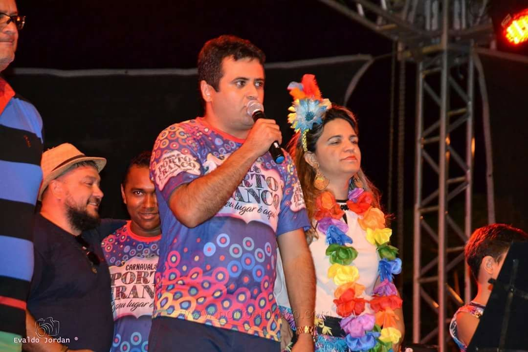 IMG 20170301 WA0017 - Carnaval de Porto Franco, entra para história como um dos maiores do Maranhão - minuto barra