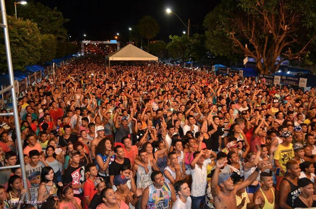 IMG 20170301 WA0029 - Carnaval de Porto Franco, entra para história como um dos maiores do Maranhão - minuto barra