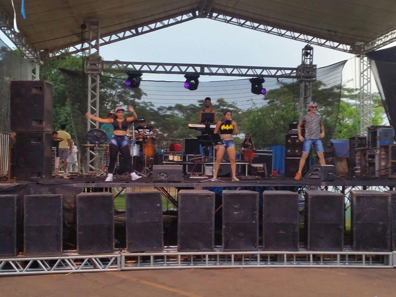 IMG 20170301 WA0034 - Carnaval de Porto Franco, entra para história como um dos maiores do Maranhão - minuto barra