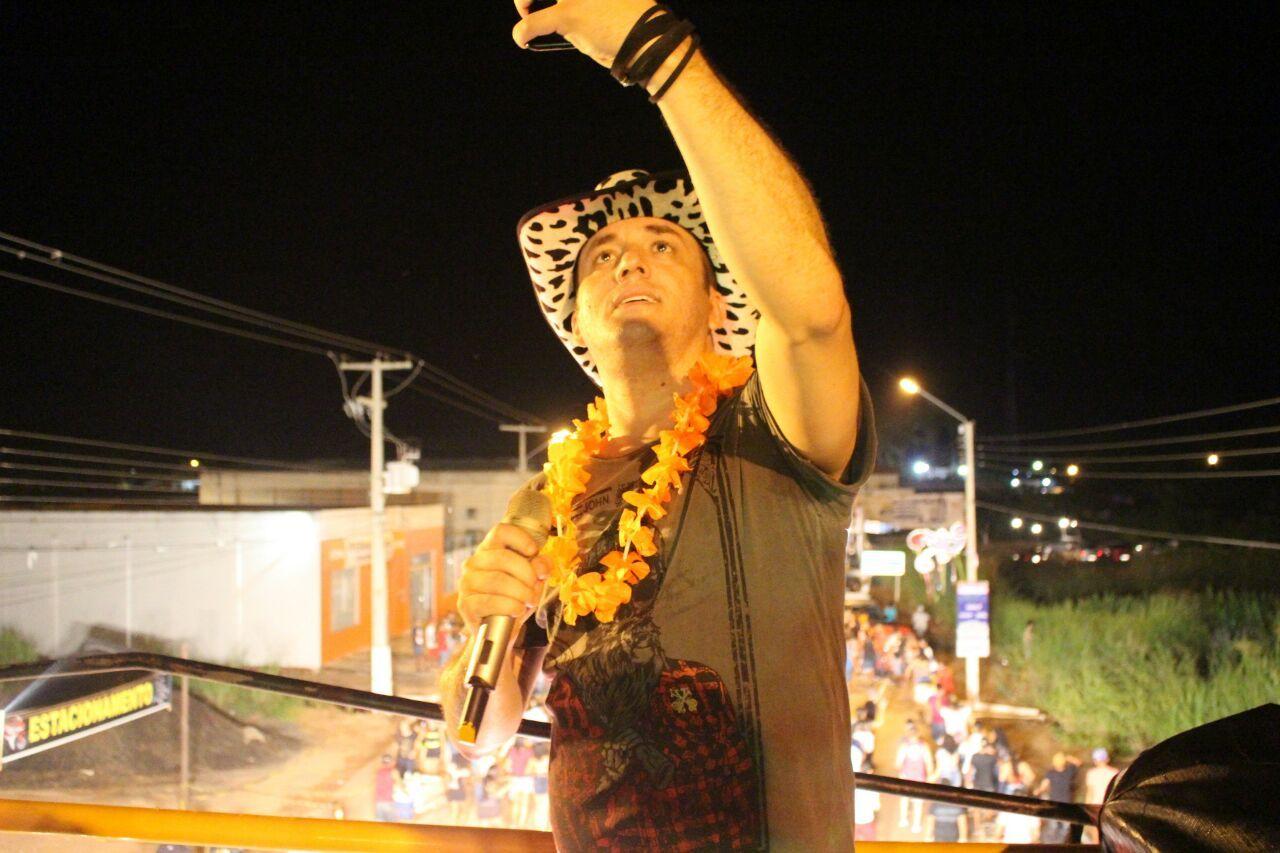IMG 20170301 WA0036 - Carnaval de Porto Franco, entra para história como um dos maiores do Maranhão - minuto barra