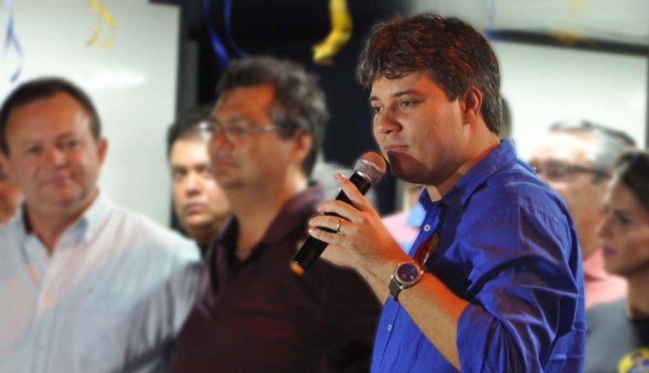 neto evangelista e1448906846305 940x540 - COVARDIA: Carlos Brandão e Neto Evangelista, usam de força palaciana para tentarem destruir Samuel Jorge - minuto barra