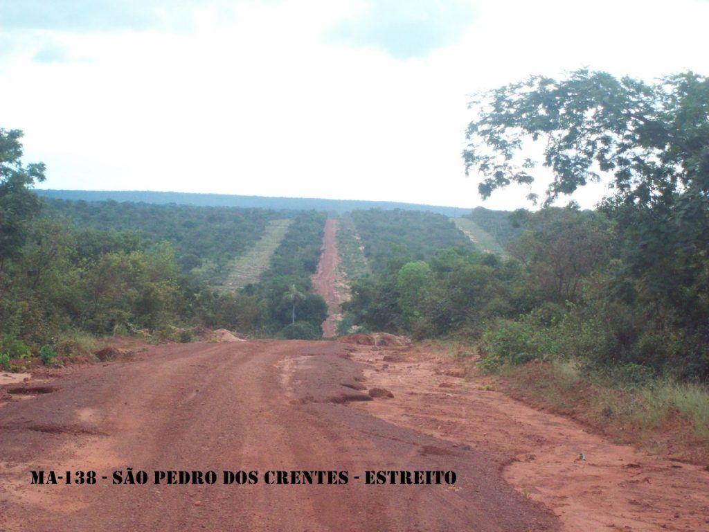 riacho fundo 069 1024x768 - Hildo Rocha, critica precariedade da rodovia MA-138 - minuto barra