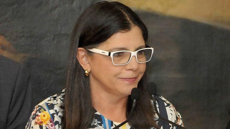 roseana sarney jr lisboa agencia al - Alô Comunistas!! Roseana Sarney é inocentada pela justiça - minuto barra