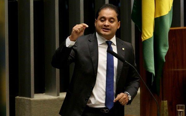 wilson dias agencia brasil  2 - Pré-candidato a senador de Flávio Dino, vira réu no STF por violação à Lei de Licitações e peculato - minuto barra