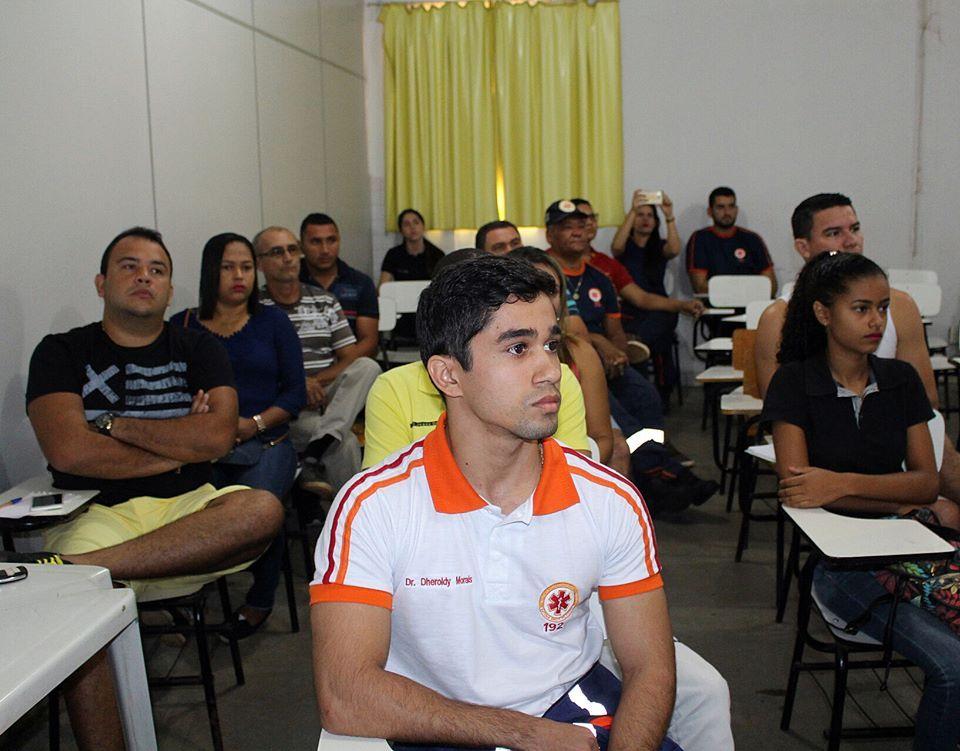 17457546 271907573266142 401004230338344728 n - SAMU: Em Porto Franco, profissionais passam por capacitação - minuto barra