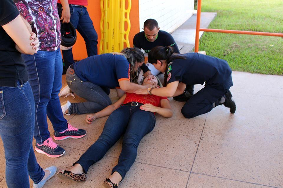 17499049 271907626599470 2958095724028413496 n - SAMU: Em Porto Franco, profissionais passam por capacitação - minuto barra