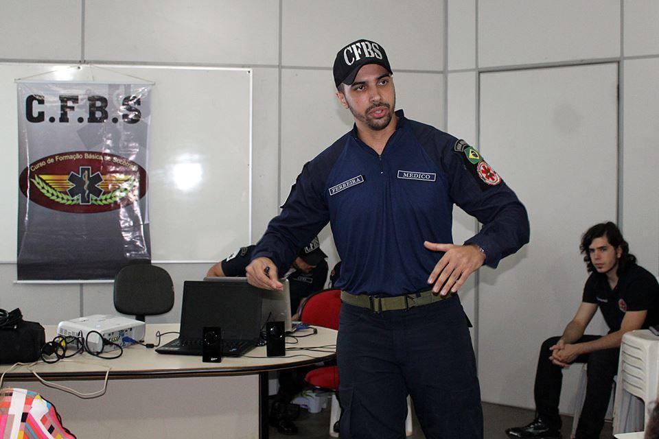 17553966 271907566599476 4840117205671534501 n - SAMU: Em Porto Franco, profissionais passam por capacitação - minuto barra