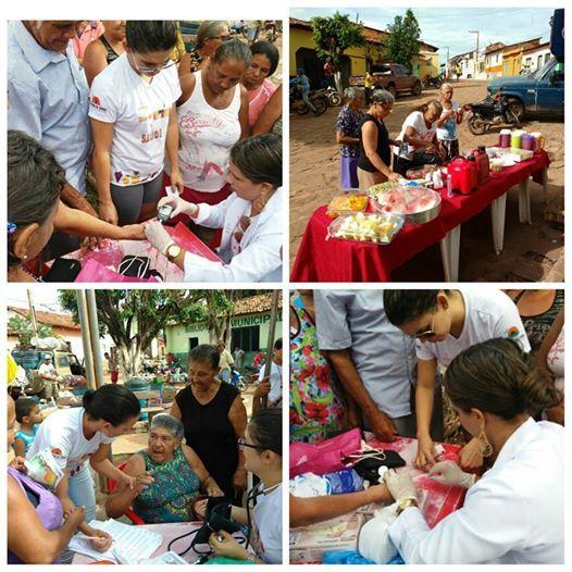 17629706 1769202863302206 7379363283010431634 n - Prefeitura de Jenipapo dos Veiras, promove ações em comemoração ao Dia Nacional da Saúde e Nutrição - minuto barra