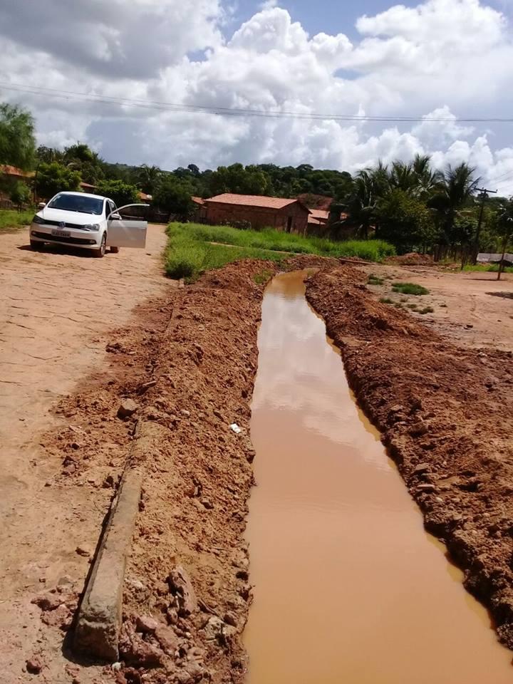 18057864 1781667965389029 5955888187457135835 n - Veja a situação lamentável da escola do Povoado Três Lagoas do Manduca - minuto barra