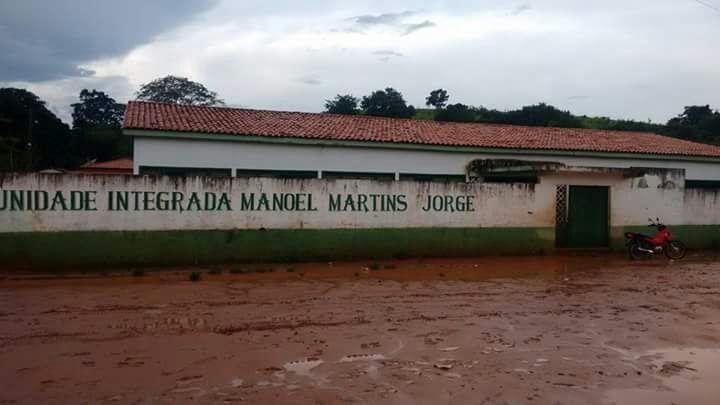 18157729 1781673495388476 2826855829730142494 n - Veja a situação lamentável da escola do Povoado Três Lagoas do Manduca - minuto barra