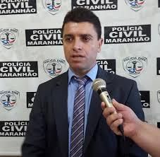 download - Polícia Civil prende suspeito de ter matado o índio  Hugo Pompeu - minuto barra
