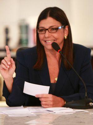 roseana - PONTAPÉ INICIAL: Roseana inicia amanhã quinta-feira agenda de visitas pelo Maranhão - minuto barra