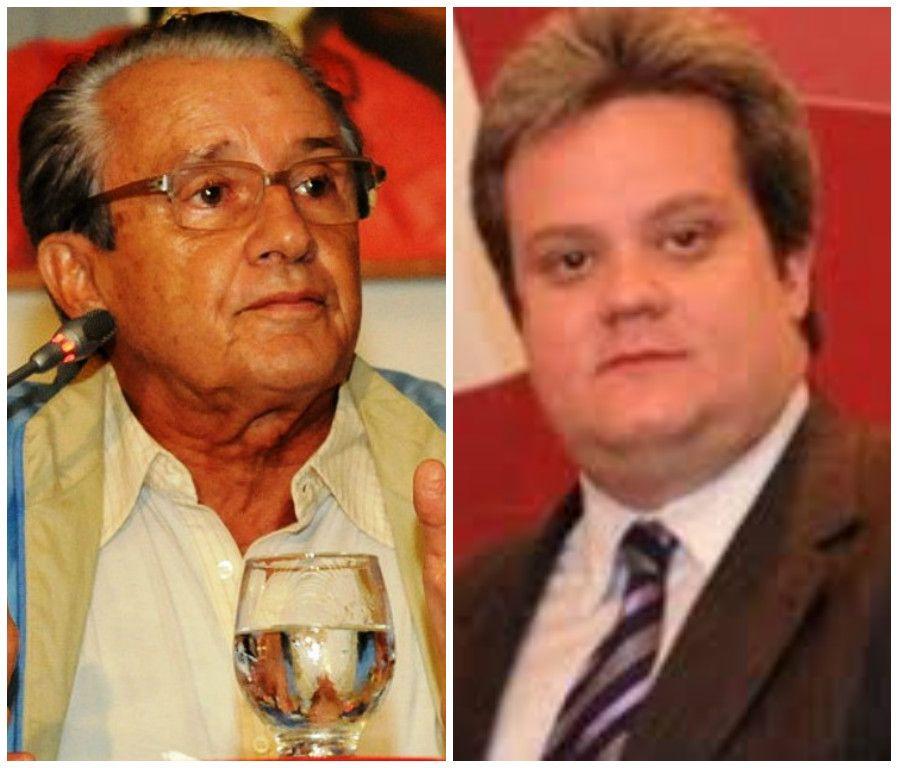 zr ulisses - Delações da Odebrecht: ex-procurador-geral do MA é suspeito de receber US$ 570 mil da empreiteira - minuto barra