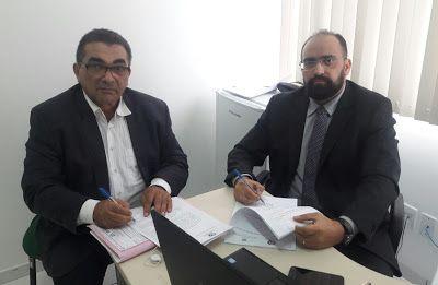 16 - Alô Flávio Dino!! Justiça em Barra do Corda é acionada para interditar a cadeia da delegacia regional - minuto barra