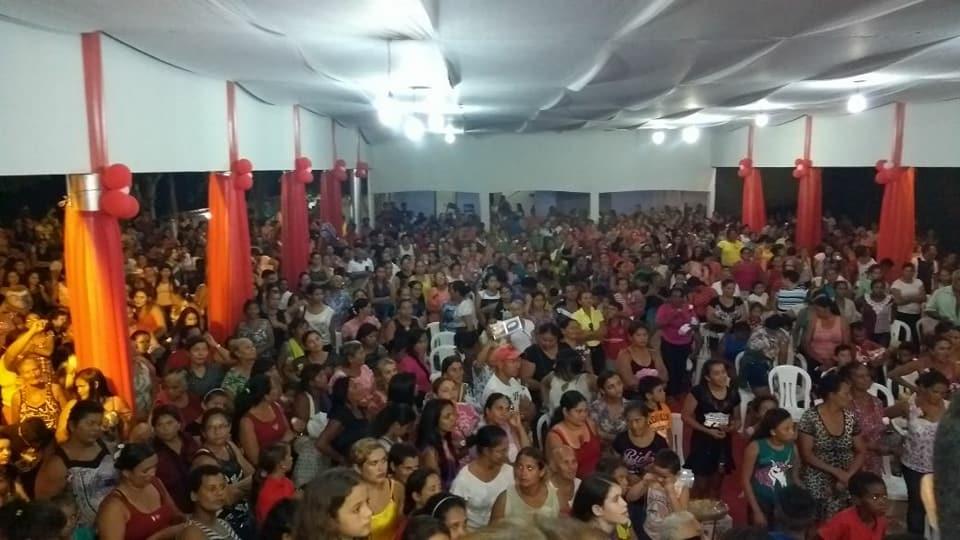 18446654 1791265561095936 4862935391010544399 n - Prefeito Moisés do Ventura promove festa para mais de 1.400 mães em Jenipapo dos Vieiras - minuto barra