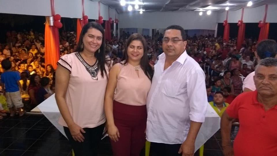 18447232 1791265427762616 6025318527399825602 n - Prefeito Moisés do Ventura promove festa para mais de 1.400 mães em Jenipapo dos Vieiras - minuto barra