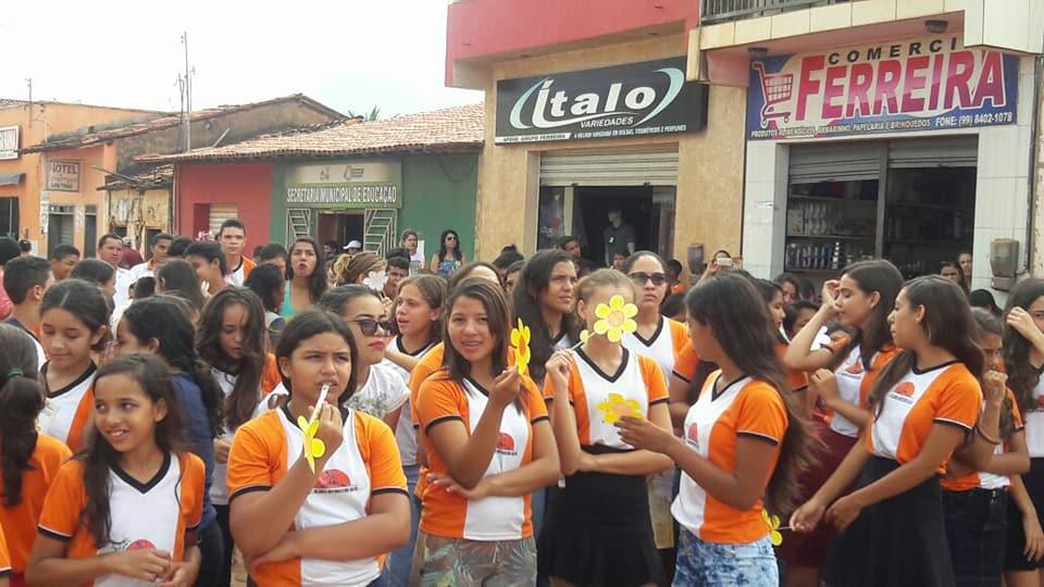 18582577 1792753930947099 290043225881797488 n - Prefeitura de Jenipapo dos Vieiras promove campanha em Combate ao Abuso e Exploração Sexual contra menores - minuto barra