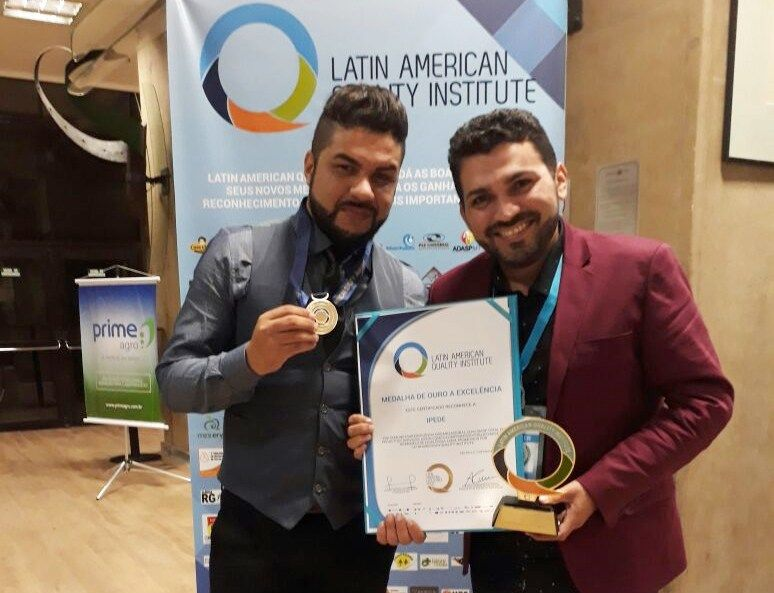 IMG 20170512 WA1125 - IPEDE: Dácio Alves é reconhecimento como líder educacional do ano 2017 em São Paulo - minuto barra