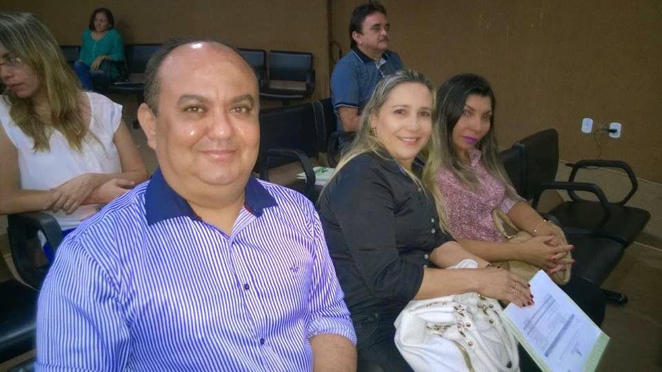 z3 - Barra do Corda recebe homenagens de autoridades e personalidades da política - minuto barra
