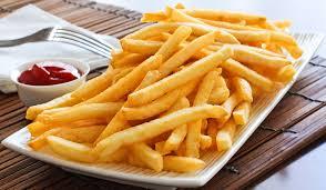 download 4 - Comer batata frita 2 ou mais vezes por semana dobra risco de morte precoce - minuto barra