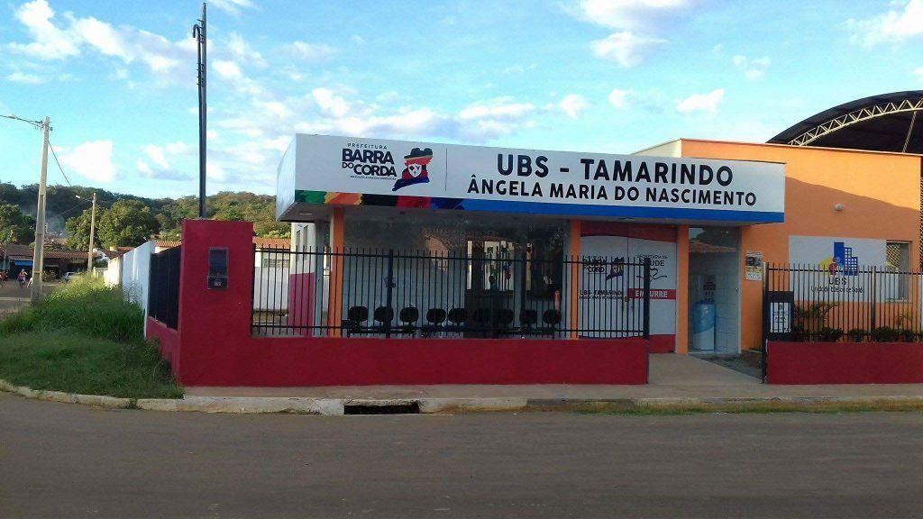 received 2304043493154608 1024x576 - Posto de Saúde do Tamarindo não teve energia elétrica instalada - minuto barra