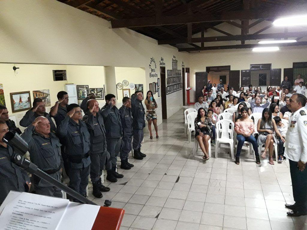 20170728 205058 1024x768 - Academia de Letras em Barra do Corda comemora 25 anos com a posse de um embaixador e um militar - minuto barra