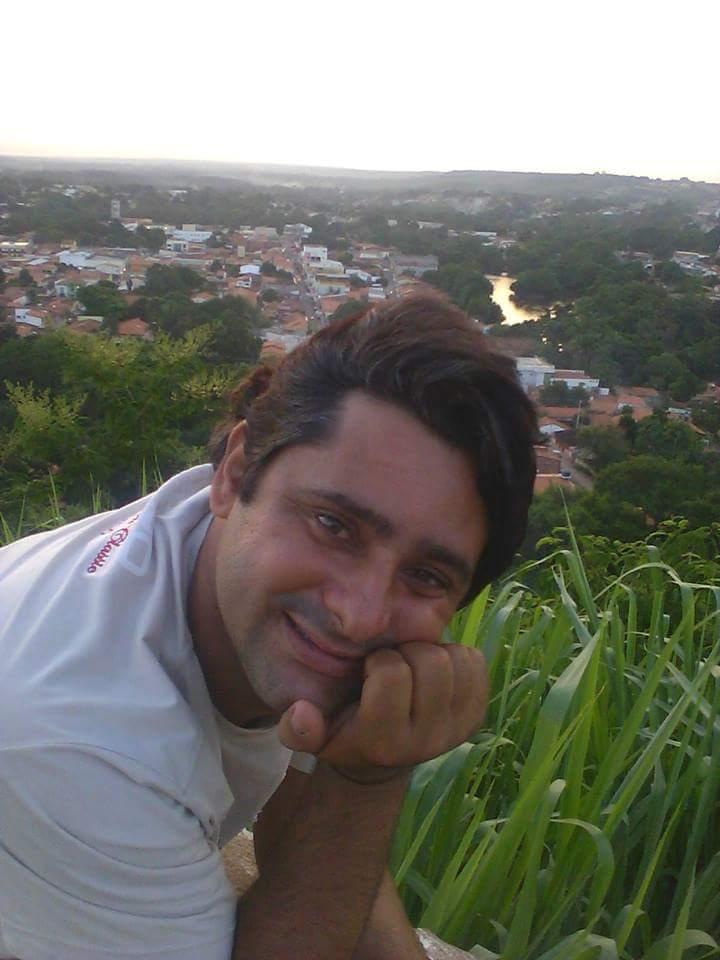 FB IMG 1501239044900 - LUTO EM BARRA DO CORDA: Morre o decorador de festas Jailson Puça - minuto barra