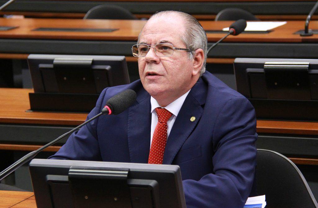 HILDO ROCHA  1024x671 - BARRA DO CORDA: Câmara dos Deputados aprova emendas de Hildo Rocha e garante a construção do aeroporto - minuto barra