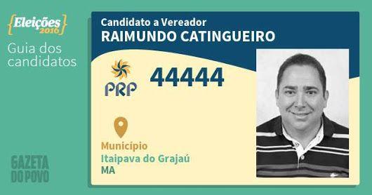 unnamed - Morre o vereador Raimundo Catingueiro de Itaipava do Grajaú - minuto barra