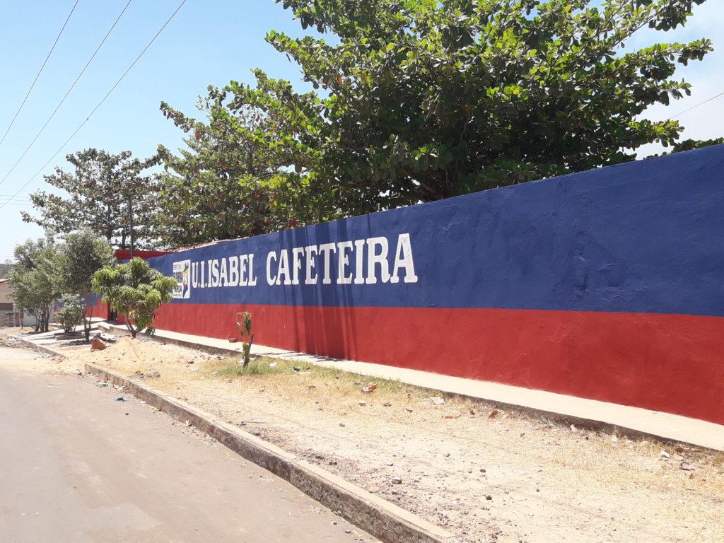 20170827 1149240 1024x768 - Vereador Jaile pretende solicitar hoje em tribuna, a retirada imediata do nome de Dona Isabel Cafeteira de uma escola na trisidela - minuto barra